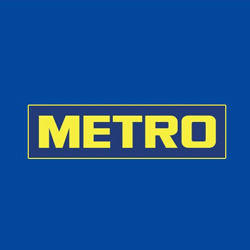 Карта Metro Cash & Carry