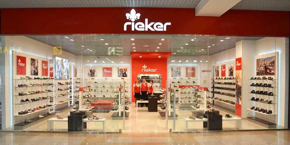 3fa5eb72f Rieker - весенние скидки, акции, каталог товаров с ценами