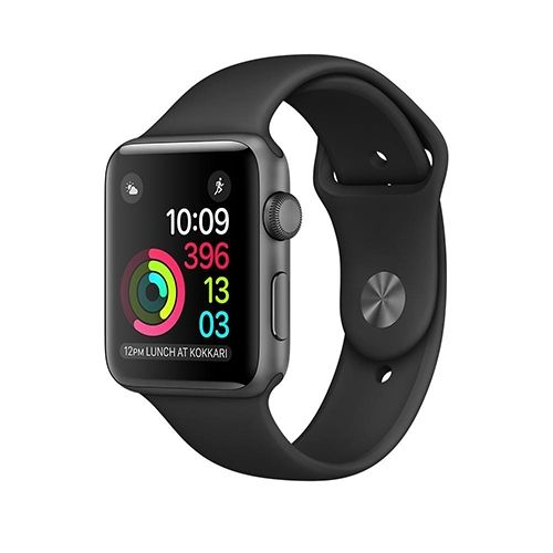 Apple Watch Series 1 42mm with Sport Band Space Gray