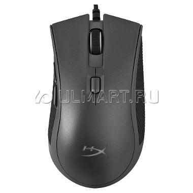 мышь Kingston HyperX Pulsefire FPS Pro Black USB