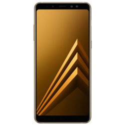 Смартфон SAMSUNG Galaxy A8+ 2018 Gold