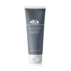 Маска для лица Origins Clear Improvement Active Charcoal Mask To Clear Pores