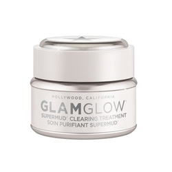 Маска для лица Glamglow Supermud Clearing Treatment Glam To Go